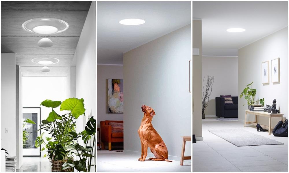 Amikor fénycsatorna vezeti be a napsugarat a házba – Otthonlap.hu